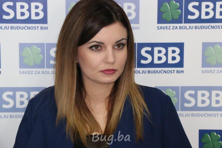 Press OO SBB Bugojno: Vrijeme je za novu politiku, vrijeme