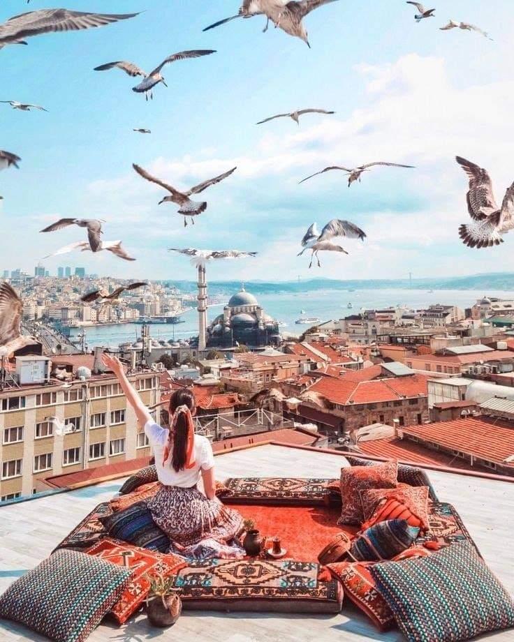 Putovanje u Istanbul – Adino tours Bugojno